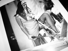scissors (pucci.it) Tags: vintage river nude retro sixties elmerbatters