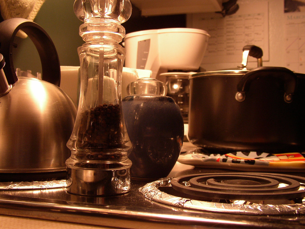 2006 March 30 Dinnertime What's for Dinner?