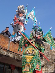 P2108511 (Sam's Exotic Travels) Tags: china county people festival sam chinesenewyear province sams zhejiang travelphotos pujiang kidsonawire samsays samsexotictravelphotos exotictravelphotos samsayscom