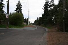 Interurban trail (Dylan W.) Tags: seattle 2006 interurban broadview
