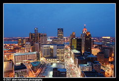 Detroit Skyline (Allan M) Tags: park city urban ontario tower skyline architecture night d50 river nikon skyscrapers michigan detroit windsor woodward compuware lofts detroitriver rencen renaissancecenter wyland broderick woodwardavenue waynecounty brodericktower louiskamper lafayettebuilding capitolpark guardianbuilding penobscotbuilding davidstottbuilding comericatower 211westfort capitolparkbuilding firstnationalbuilding eatontower cadillactower davidbrodericktower witherell waterboardbuilding stottbuilding 1001woodward onewoodwardavenue brodericktowerlofts skillmanbranch hudsonblock peoplesoutfitting peoplesoutfittingcompany 1woodwardavenue onedetroitcenter straitofdetroit witherellavenue girderfarm michiganlafayettebuilding btodericktowerlofts loftredevelopment allanmachielse