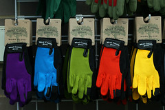 gardening gloves (jaki good miller) Tags: color art tag3 taggedout colorful tag2 tag1 jakigood artset lovephotography hueparty