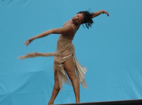 Dancer in a Dream