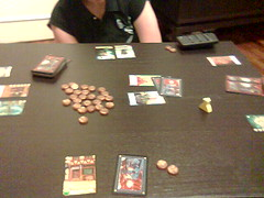 A game of Citadels