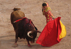 Corrida en Arles - Arles Bullfight (FRANCE)