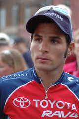 Juan José Haedo @ 2006 TdG