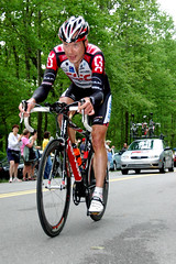 Michaelsen @ 2006 Tour de Georgia