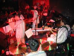 Waitiki Juan Equivel Orchestrotica (B.G. Johnson) Tags: music tiki exotica waitiki
