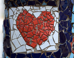 Broken Heart by CarbonNYC on Flickr