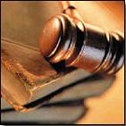 Gavel on Books y Jamesagallowlaw