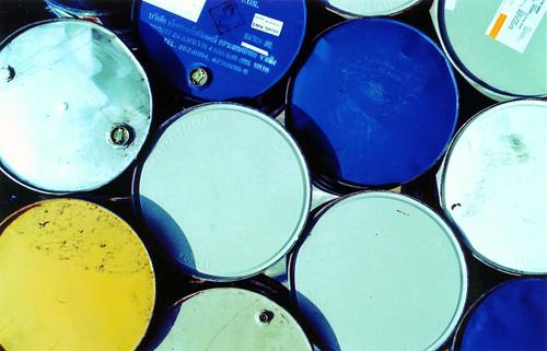 Ruim 3.000 chemische vaten in Chinese rivier