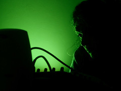 green sound (Persistent) Tags: portrait music black verde green ombra profile mixer blues sound musica matteo casse ritratto tristezza cassa suono profilo sagoma