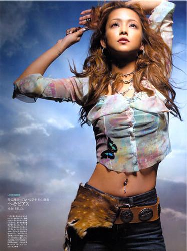 安室奈美恵の画像33397