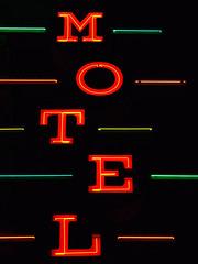 Yuma Cabana Motel (Curtis Gregory Perry) Tags: old light arizona signs classic luz glass sign night vintage licht colorful neon glow bright antique lumire tube tubes motel az ne retro cabana signage glowing dying luce muestra important yuma signe sinal neons  zeichen  non segno      teken      glowed    neonic