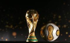 Golden Teamgeist & World Cup