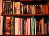 BookShelf (Alexandra Roberts) Tags: book books bookshelf showyourbookshelves