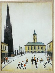 The Lowry (Scuola di Atene) Tags: church st town hall middlesbrough lowry hildas