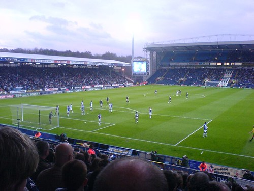 Blackburn v Chelsea