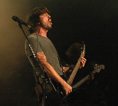 Dave Grohl @ the metro (Nathalie Swainston) Tags: music concert metro live gig sydney band selection foofighters davegrohl