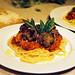 American Spaghetti and Meatballs