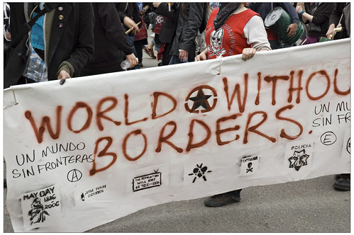 World Without Borders