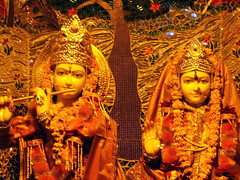 Shri Krishna-Author of Bhagwat Gita