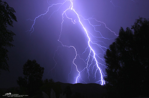 Lightning Storm | Flickr - Photo Sharing!