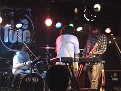 Band (Craig Anderson) Tags: collingwood gig neil rob tote craiganderson lookwhostoxic thetote totehotel thetotehotel