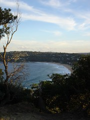 palm beach view (andersofsydney) Tags: palmbeach barrenjoey beach view nature sydney australia