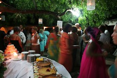 let's dance (antiguan) Tags: wedding party girl cake dinner groom bride dance eli dancing wine weddingcake wed antigua caribbean celebrate caribbeanwedding elifuller harmonyhall