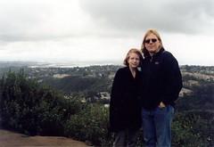Deb and Mark 1999