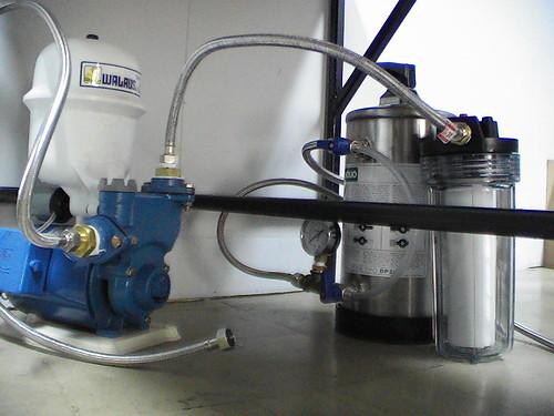 Aquarium Pharmaceuticals Tap Water Filter