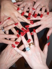 Nailing It (Joe Shlabotnik) Tags: hands 2006 nails fingernails myfave faved fakenails explored may2006 myphotoseverywhere heylookatthis