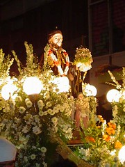 San Roque/Saint Roch (robbyandharry) Tags: fiesta philippines bulacan procession zamora sanroque saintroch meycauayan may122006