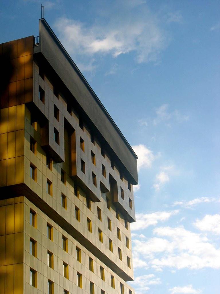 Sarajevo (BiH) - Holiday Inn Hotel