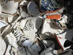 Scherven brengen geluk (Riks) Tags: pottery splinters scherven