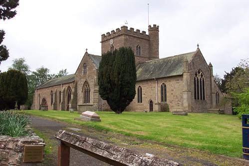 Bromyard Herefordshire