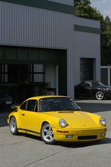 Ruf CTR Yellowbird (ducktail964) Tags: 911 porsche 930 ruf ctr yellowbird