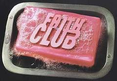 Faith Club (Master Mason) Tags: fightclub jesuswasacommunist faithclub