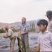 Pesca en puente Viñitas