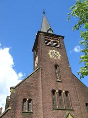Church, Rotterdam