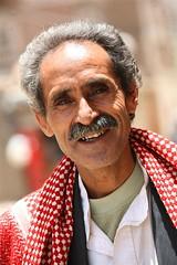 Old man with moustache - Yemen (Eric Lafforgue) Tags: republic arabic arabia yemen arabian ramadan yemeni yaman arabie yemenia jemen lafforgue arabiafelix  arabieheureuse  arabianpeninsula ericlafforgue iemen lafforguemaccom mytripsmypics imen imen yemni    jemenas    wwwericlafforguecom  alyaman ericlafforguecomericlafforgue contactlafforguemaccom yemenpicture yemenpictures