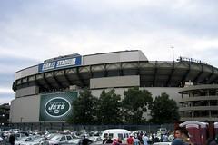 NJ - East Rutherford: Giants Stadium
