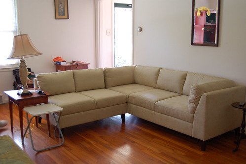The New Couch!