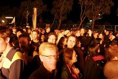 It burns! (smashz) Tags: fire burningman candlestickpark blackrockartsfoundation blackrockarts fireartsfestival fireart
