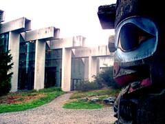 Totem  University of BC (Jarett_M) Tags: photos example videocatalyst