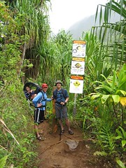 IMG_3910 (sygyzy) Tags: vacation green hawaii kauai hanaleibay