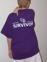 Relay for Life - Survivor