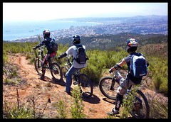 VALPARAISO DOWNHILL (::: Luca Brasi :::) Tags: chile sports bike sport valparaiso photo photographer view kodak top pano hill picture bicicleta downhill salinas cerro photograph julio dh bici deporte deportes easyshare jsl descenso adrenalina cleta juliosalinas lucabrasi