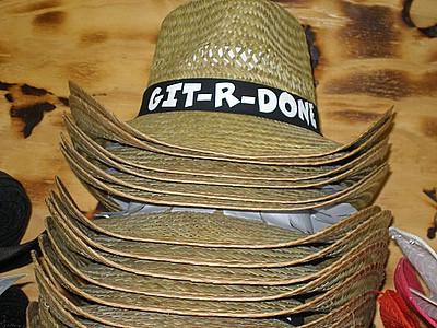 GIT-R-DONE!